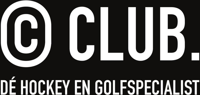 Club dé hockey- en golfspecialist