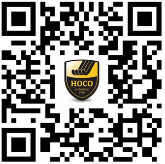 QR-code HOCO